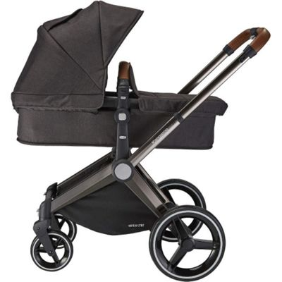 Mee-Go Venice Child Kangaroo Pushchair (Charcoal)