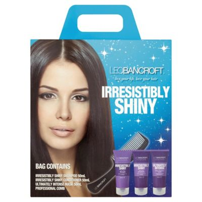 Leo Bancroft Irresistibly Shiny Gift Set