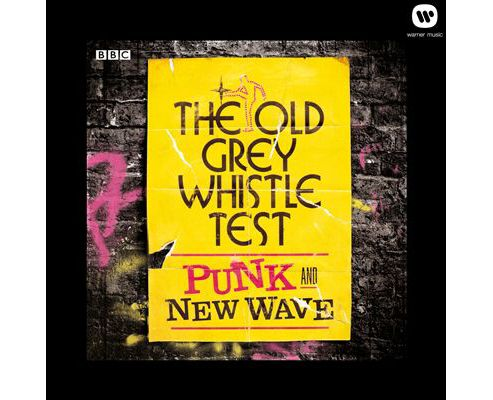 Old Grey Whistle Test: Punk & New Wave