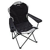 Regatta Kruza Polyester Chair with Storage Bag