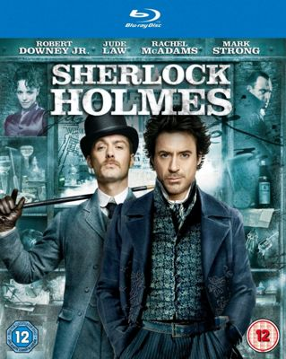 Sherlock Holmes Bd