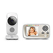 Motorola MBP 483 Digital Video Baby Monitor