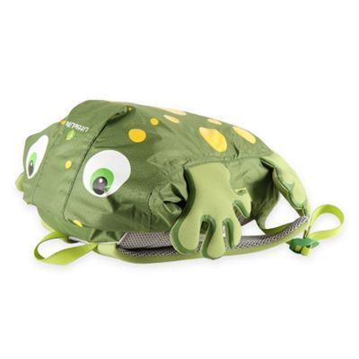 LittleLife Kids SwimPak Green Frog