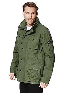 Regatta Elwin Waterproof Jacket - Olive