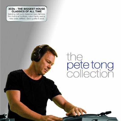 The Pete Tong Collection (3Cd)