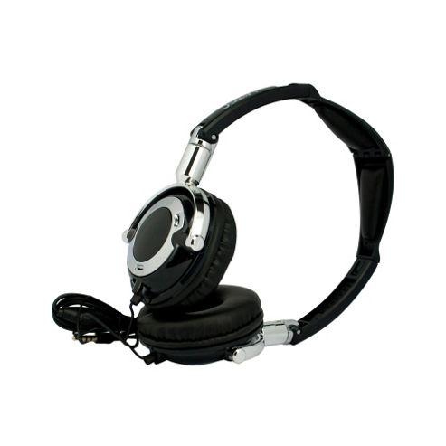 MiTEC i-Can Mini Headphones Black