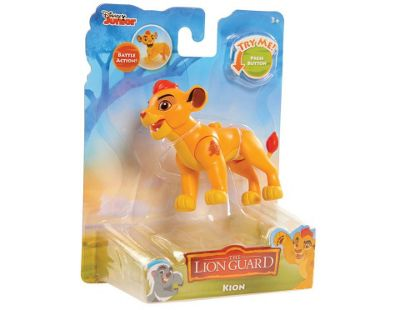 The Lion Guard Single Figure - Kion