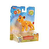 The Lion Guard Single Figure - Kion
