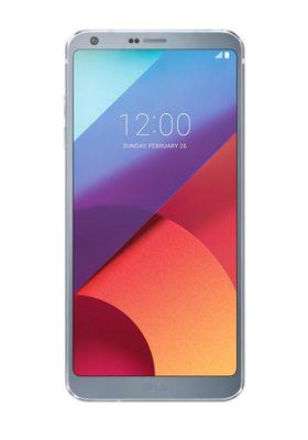 LG G6 Platinum-SIM Free