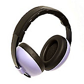 Banz Mini Ear Defenders Lilac