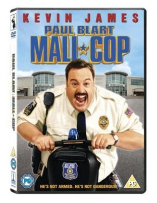 Paul Blart: Mall Cop (DVD)