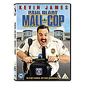 Paul Blart: Mall Cop (DVD)