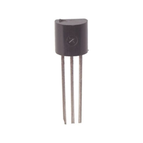 Low Power LF NPN Transistor TO92h Case