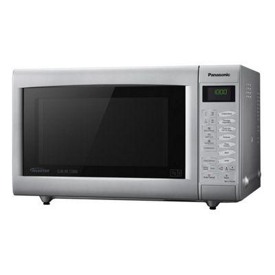 Panasonic NNCT565MBPQ Combination Microwave, 27L - Silver