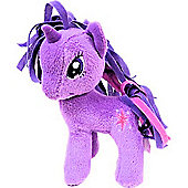 My Little Pony 'Twilight Sparkle' 5 Inch Plush Soft Toys