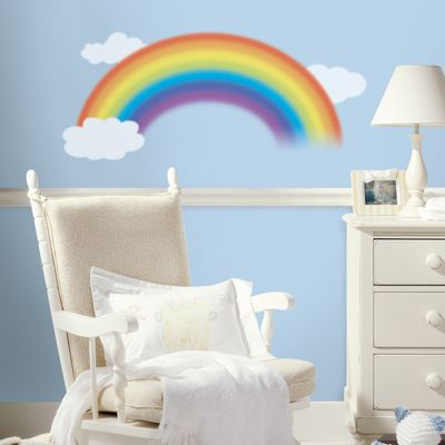 buy baby wall stickers, kids wall stickers, nursery wall stickers