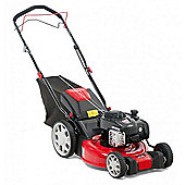 MTD Optima 46SPBHW 46cm B&S Self Propelled High Wheeled Lawnmower
