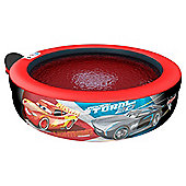 Cars 3 Bubble Tub