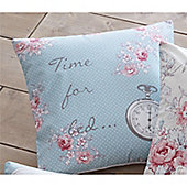 Dreams n Drapes Cushion Cover - Patsy Rose 43x43cm