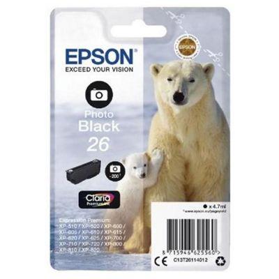 Epson Claria Premium Ink Cartridge C13T26114012