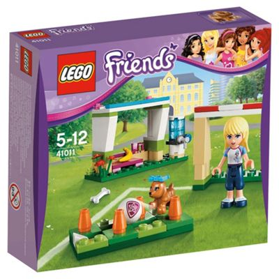 LEGO Friends Stephanie's Soccer Practice 41011