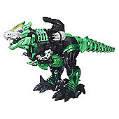 Transformers Robots in Disguise Chomp And Stomp Grimlock Figure