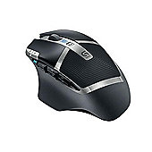 Logitech G G602 Optical Wireless Gaming Mouse