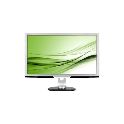 Philips 273P3LPHES 686 cm (27) LED LCD Monitor, 16:9, 1 ms, Adjustable Display Angle, 1920 x 1080, 167 Million Colours, 300 cd/m?, 1200:1