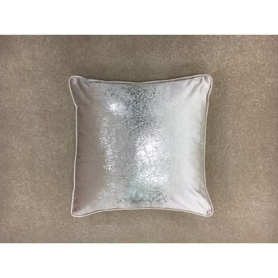 Appletree Cosmos Cushion Cover - Silver
