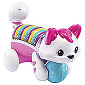 Leapfrog Count & Crawl Kitty Pink