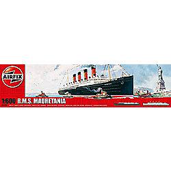 Airfix RMS Mauretania
