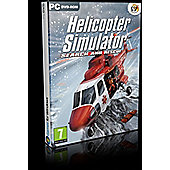 Helicopter Rescue Simulator Search And Rescue
