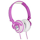 Cancer Research UK My Doodles 85 dB Childrens Unicorn Headphones
