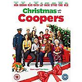 Christmas With The Coopers DVD