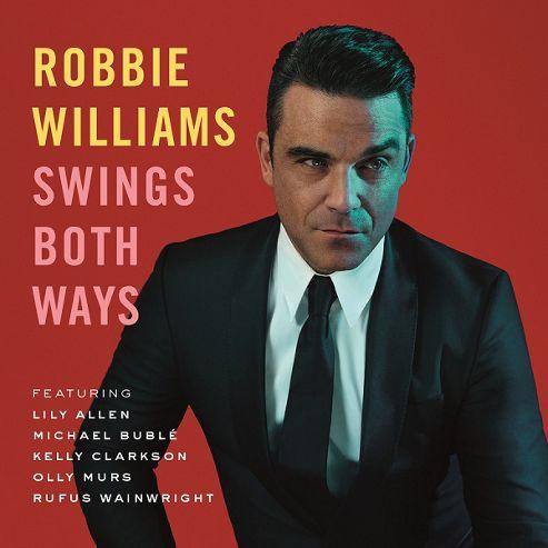Swings Both Ways Deluxe