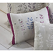 Dreams n Drapes Haze Blue Cushion Cover 28x38cm