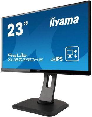 iiyama PROLITE XUB2390HS-B1 23 Full HD IPS 75Hz Monitor