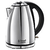 Russell Hobbs Maddison Stainless Kettle
