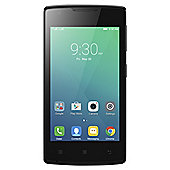 Tesco Mobile Lenovo A Plus Black
