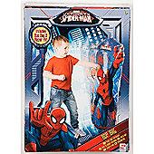 Marvel Ultimate Spider-Man Bop Bag
