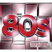 The 80's (4Cd)