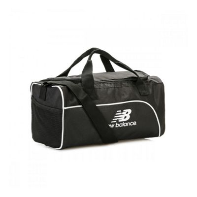 New Balance Training Day Gym Training Holdall Duffel Bag Small - Black