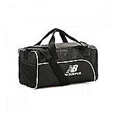New Balance Training Day Gym Training Holdall Duffel Bag Small - Black