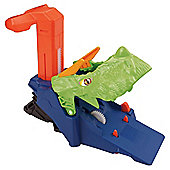 VTech Triceratops Dino Launcher Play Set