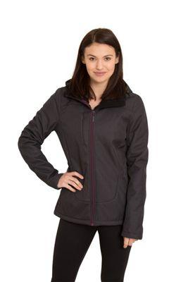 Zakti Free Wander Softshell Jacket ( Size: 6-8 )