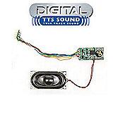 HORNBY Digital TTS Sound Decoder Diesel Class 31