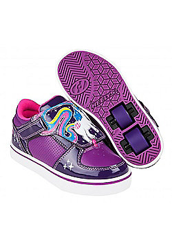 Heelys X2 Twister (770958) Grape/Purple/Hot Pink - Purple