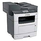 Lexmark MX511de Mono Laser Multifunction Printer (Print/Copy/Scan/Fax) 512MB (4.3 inch) Colour Touchscreen 42ppm (Mono)