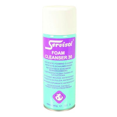Antistatic Foam Cleanser