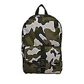 F&F Camo Backpack